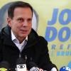 João Doria diz que vai doar primeiro salário para 'crianças defeituosas'