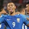 Tite diz que Brasil tem time para 2 Copas e define Gabriel Jesus