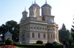 Uma volta em torno da Romênia
