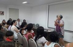 Encontros com o público brasileiro