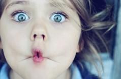 E se enxergássemos o mundo como uma criança?