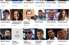 Jogos olímpicos, um evento mundial