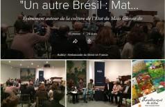Mato Grosso do Sul em Paris