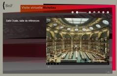 Uma pérola rara: a Biblioteca Nacional da França - BNF