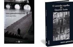 Primavera e Salão do livro de Paris