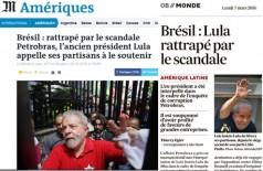 Lula, reforma do trabalho e imigração na França