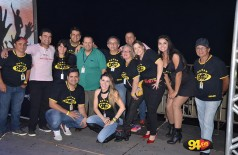 94FM 13 Anos - Equipe parte 1