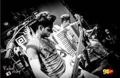 Palo Santo - Trio Td'b? -