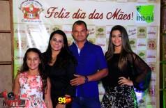 Jantar Dia das Mães - Cantina Mato Grosso, Dourados e Clube Indaiá