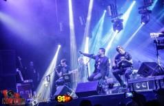 Confira as fotos do RPM Turnê Elektra em Dourados - Armazém Music