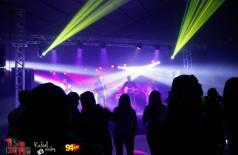 Show com Mr Catra em Dourados, veja as fotos!