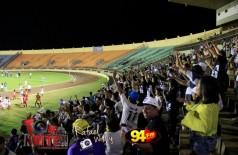 Veja todas as fotos do amistoso entre o Master do Corinthians e Internacional, realizado ontem no estádio Douradão.