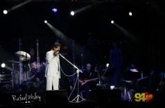 Veja as fotos do Show de Roberto Carlos em Dourados