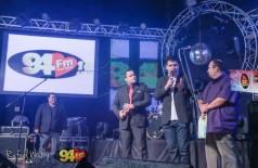 Coquetel  dos 14  anos da Rádio 94FM - Cerrado Brasil