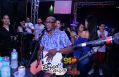 Roda de Samba - Willa Music Pub