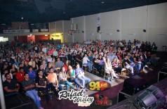 Stand Up Comedy com Gustavo Mendes, a Dilma da web !