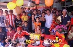 Marçal Filho e equipe entregam brindes no dias das mães, veja as fotos !