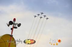 Esquadrilha da Fumaça retoma shows com novos aviões e manobras, veja as fotos !