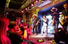Confira as fotos do show com a dupla Rio Negro e Solimões no Taj