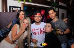 Veja as fotos do show com o cantor Rominho na Mills Pub