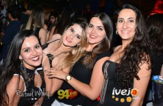 Confira as fotos do Tex Pub
