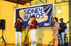 Programa Sidney Matos Show Dourados Cantina Mato Grosso