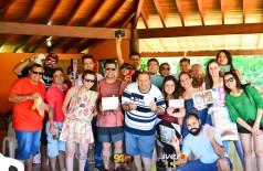 Festa de confraternização da Rádio 94 FM (2016)