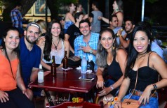 Confira  quem marcou presença na Maktub Lounge Bar
