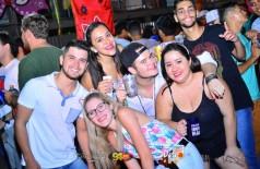 Confira as fotos do segundo dia de Carnaval em Fátima do Sul.