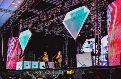 Confira as fotos do segundo  dia da 53° Expoagro Dourados