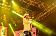 Munhoz & Mariano levam fãs ao delírio na 53º Expoagro