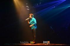 Veja as fotos do show com o cantor Daniel em Dourados
