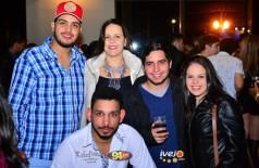 Confira as fotos da festa ' Quarentena ' no Cerrado Brasil