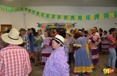 Festa Junina do Centro de Convivência em Fátima do Sul