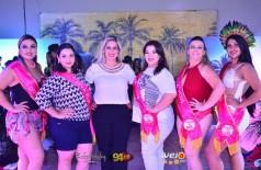 Confira os clicks  do fotógrafo Rafael Wisley no Desfile de Moda realizado no Clube Indaiá