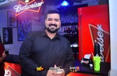 Ana Carla na Jangoo Bar - Comemoração de niver do Wesley Queiroz