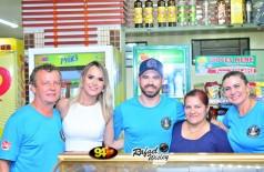 Inauguração do Boteco do Secco no Clube Indaiá - Rafael Wisley