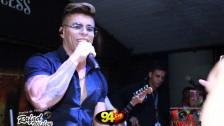 Show com o cantor Coyote na Winchester Bar