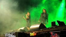 Show com Maiara & Maraisa em Vicentina