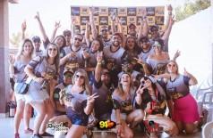 Comemoração do grupo FRONTEIRAS - 2019