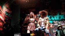 1º Rodeio Itaporã Fest Bull's