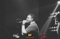 Show com a dupla Lu e Raphael na Exclusive