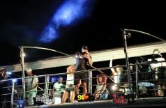 Show Léo Santana
