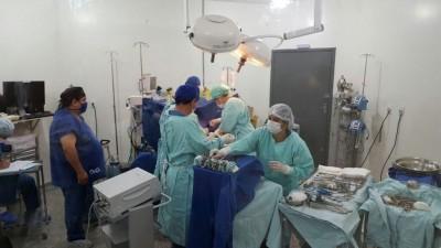 Desde o início deste ano Dourados tornou-se referência estadual em captação de órgãos para transplantes (Foto: Secretaria de Saúde/Arquivo)