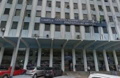 Prefeitura de Barra Mansa --- Foto: Reprodução/Google Maps
