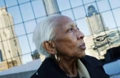 Doris Payne é conhecida por furtar joias caras pelo mundo --- Foto: AP