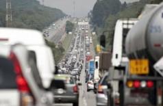 O parcelamento poderá englobar uma ou mais multas de trânsito --- Foto: Arquivo/Marcelo Camargo/Agência Brasil