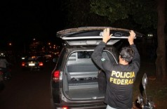 Processo com acusação de compra de votos foi aberto após operação policial de busca e apreensão durante a campanha (Foto: Adilson Domingos/Arquivo)