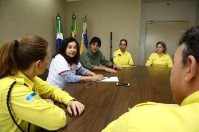 Licitação da prefeitura para compra de uniformes destinados à Agetran prevê aquisição de 44 apitos por R$ 3,2 mil (Foto: A. Frota)