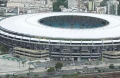 Venda ilegal de ingressos para jogos no Maracanã e em outros estádios é investigada pela polícia --- Foto: ME/Portal da Copa/Daniel Brasil